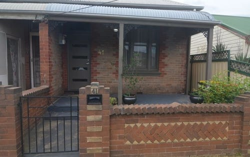 41 Inch Street, Lithgow NSW
