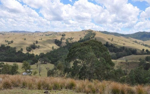 Lot 299A Bowmans Creek, Singleton NSW 2330