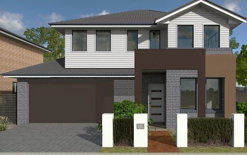 Lot 111 Road 3, Schofields NSW 2762