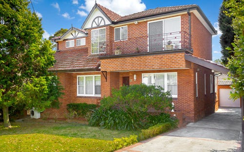 11 Wakeford Road, Strathfield NSW 2135