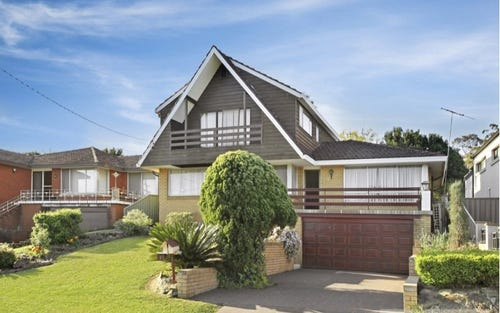 8 Donnington Avenue, Georges Hall NSW 2198