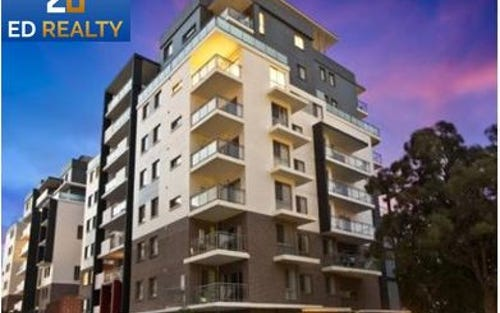 11/93-95 campbell St, Liverpool NSW