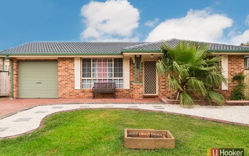 8 Flamingo Grove, Plumpton NSW 2761