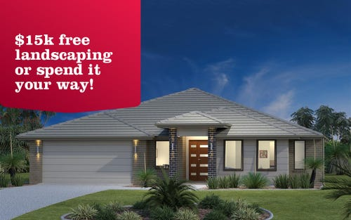 Lot 71 Driver Terrace, Glenroy NSW 2640