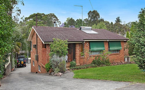 105 Kirkdale Drive, Kotara South NSW 2289
