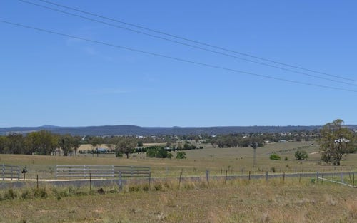Lot 3 - 214 Fernhill Road, Inverell NSW 2360