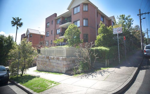 8/257-261 Carrington Road, Coogee NSW