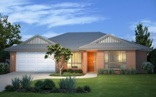 Lot 122 Nattai Ponds, Balaclava NSW 2575