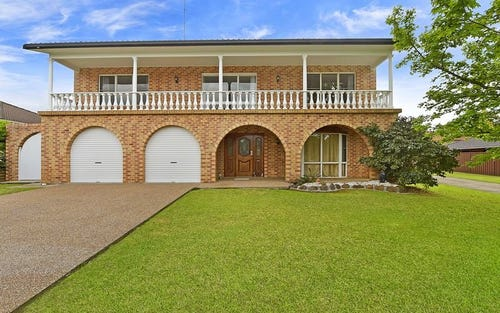 21 Astoria Park Road, Baulkham Hills NSW 2153