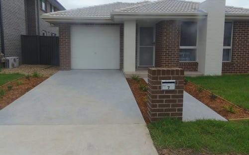 Address available on request, Ropes Crossing NSW