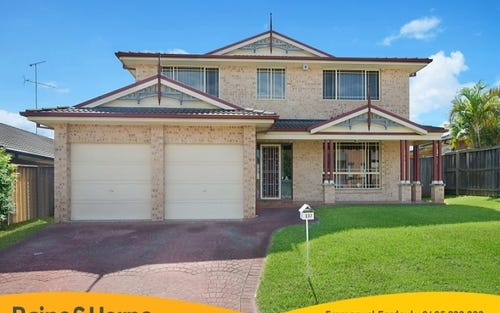 337 Glenwood Park Drive, Glenwood NSW