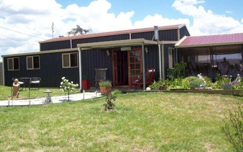 190 Bellevue Rd, Tenterfield NSW 2372