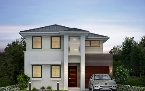 Lot 3349 Fishburn Street, Jordan Springs NSW 2747