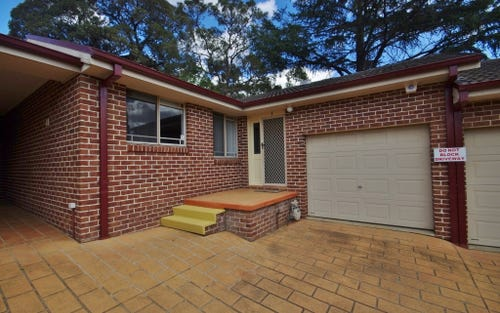 2/21 Hunts Avenue, Eastwood NSW