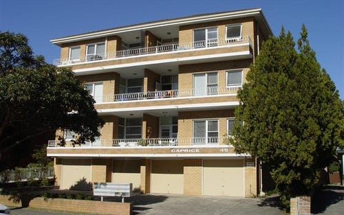 6/45 Kings Road, Brighton Le Sands NSW