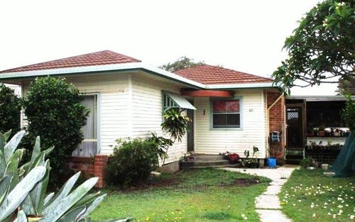 60 Wallace Street, Scotts Head NSW 2447