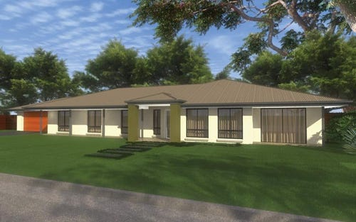 Lot 32 Pearl Circuit, Valla NSW 2448