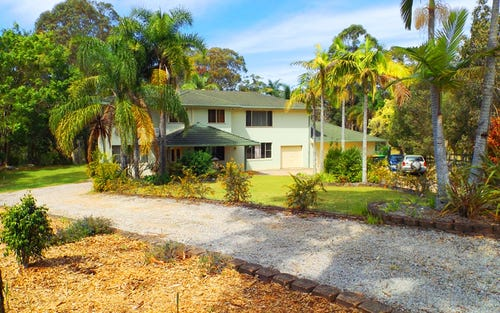 11 Bangalow Drive, Nambucca Heads NSW 2448