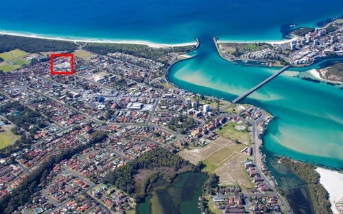 Cnr North & Parkes Street, Tuncurry NSW 2428