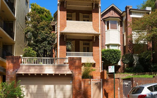 4 Clement Street, Rushcutters Bay NSW 2011