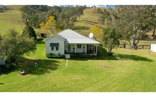 3108 Allyn River Road, Gresford NSW 2311