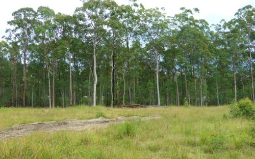 Lot 36 Gecko Road, Woombah NSW 2469