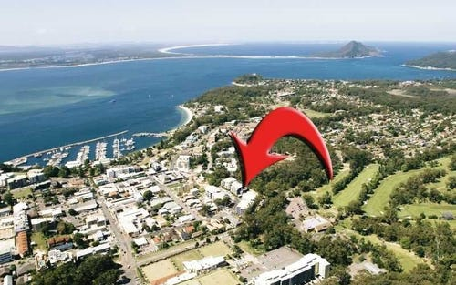 31/1A Tomaree Street, Nelson Bay NSW 2315