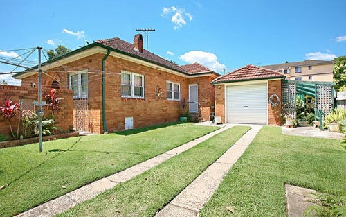 50 Fifth AVe, Campsie NSW