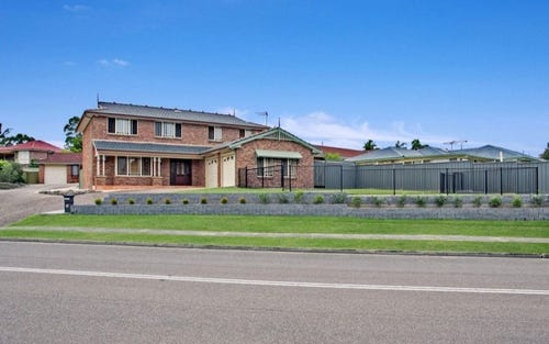 29 Angophora Drive, Warabrook NSW 2304