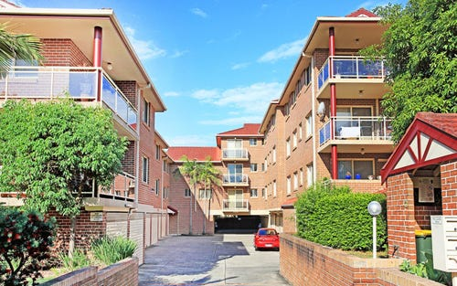 22/7-13 Third Avenue, Campsie NSW 2194