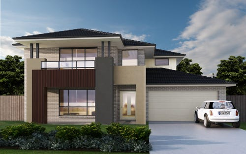 Lot 511 Water Creek Boulevard, Kellyville NSW 2155