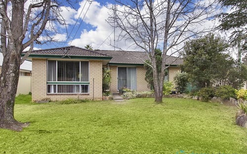 8 Monti Place, North Richmond NSW 2754