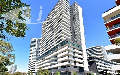2308/46 Walker St, Rhodes NSW