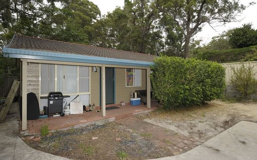 115a Tallean Road, Nelson Bay NSW 2315