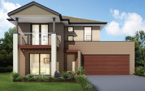 Lot 532 Hezlett Road, Kellyville NSW 2155