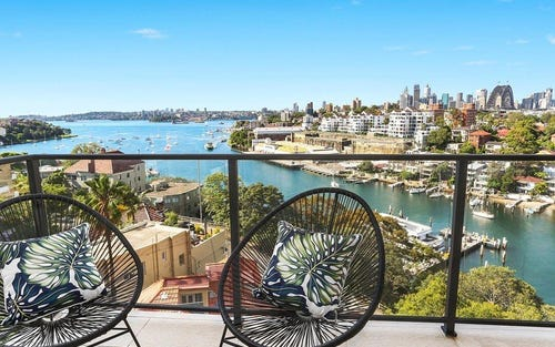 23/58 Kurraba Road, Neutral Bay NSW