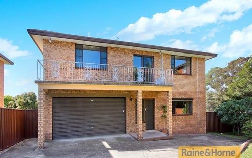 17a St Albans Road, Kingsgrove NSW 2208