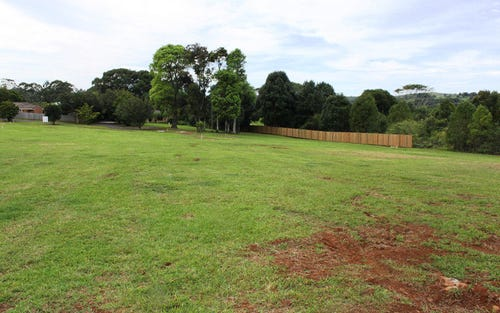 Lot 3, Jambos Court, Bangalow NSW 2479