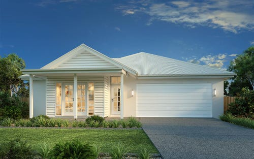 Lot 392 Nimmitabel St, Tullimbar NSW 2527