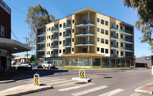 26/111-115 Railway Terrace, Schofields NSW 2762