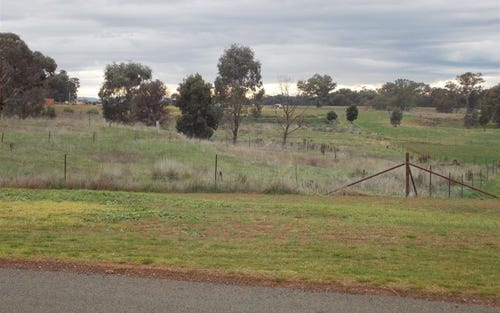 Lot 2 Tanks Lane, Parkes NSW 2870