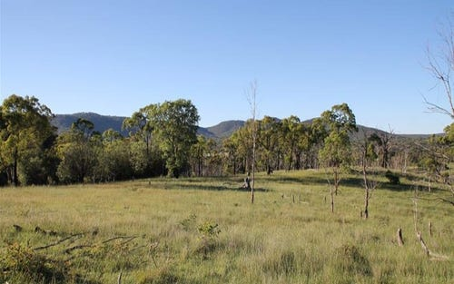 Lot 45 Sawyers Gully Road, Bryans Gap NSW 2372