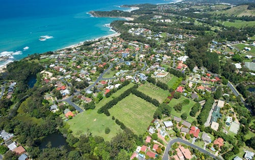 Lot 1 Korora Haven, Coffs Harbour NSW 2450, Korora NSW 2450