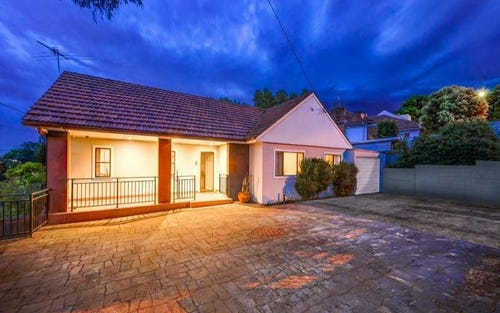 134 Marsden Road, Ermington NSW 2115