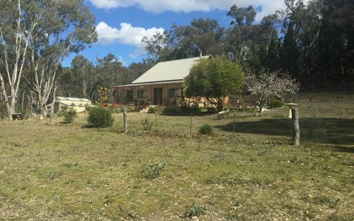 28 Marsden Road, Rylstone NSW 2849