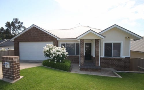 6 Wombeyan Place, Tatton NSW 2650