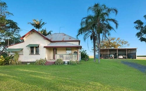 84 Sneesbys Lane, East Wardell NSW 2477
