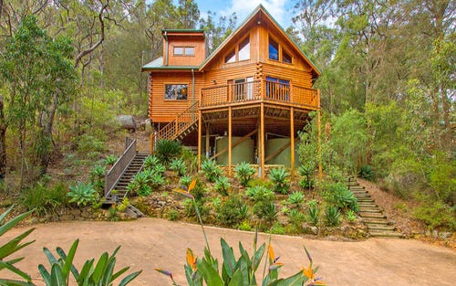 5964 Wisemans Ferry Road, Gunderman NSW 2775