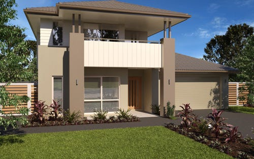 Lot 908 Collector Road, Marsden Park NSW 2765