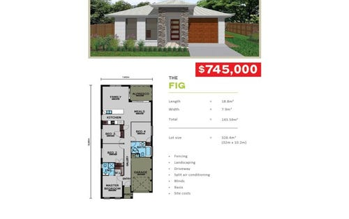 lot 1/57 terry road, Box Hill NSW 2765
